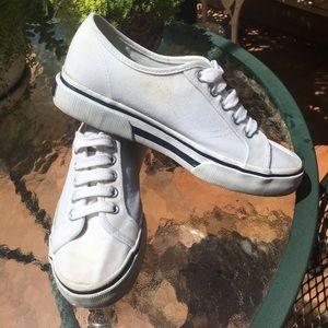 Ralph Lauren Sports Tennis Shoes